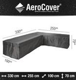 AeroCover Beschermhoes Hoeklounge - 330x255x100x70cm