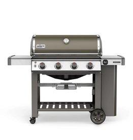 Weber Genesis® II E-410 GBS Gasbarbecue