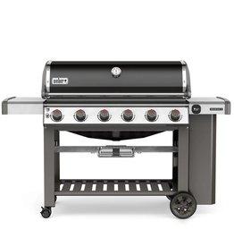 Weber Genesis® II E-610 GBS Gasbarbecue