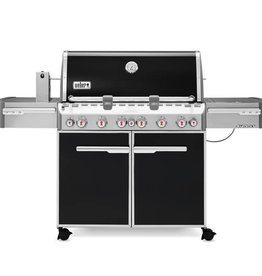 Weber Summit® E670 GBS Gas grill barbecue