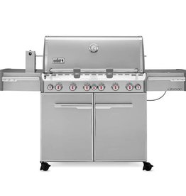 Weber Summit® S670 GBS Gas grill barbecue