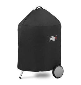 Weber Premium barbecuehoes voor houtskoolbarbecue