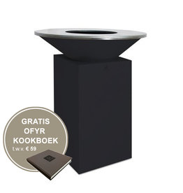 Ofyr Classic 85x100 Black
