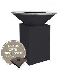 Ofyr Classic 100x100 Black
