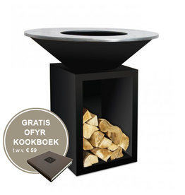 Ofyr Classic Storage 100x100 Black