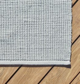 Jardinico Vasco Outdoor Carpet - Aqua Grey