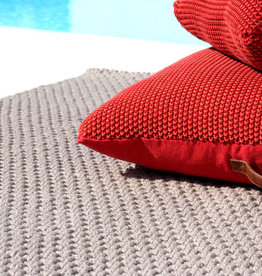 Jardinico Hampton Outdoor Carpet - Taupe-Taupe