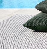 Jardinico Hampton Outdoor Carpet - Ivory-Taupe