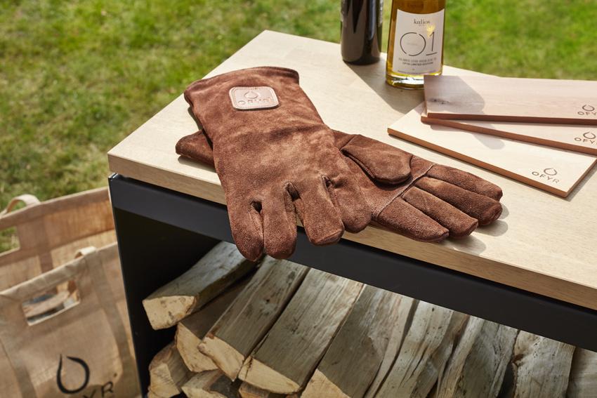 Ofyr Hittebestendige Handschoenen