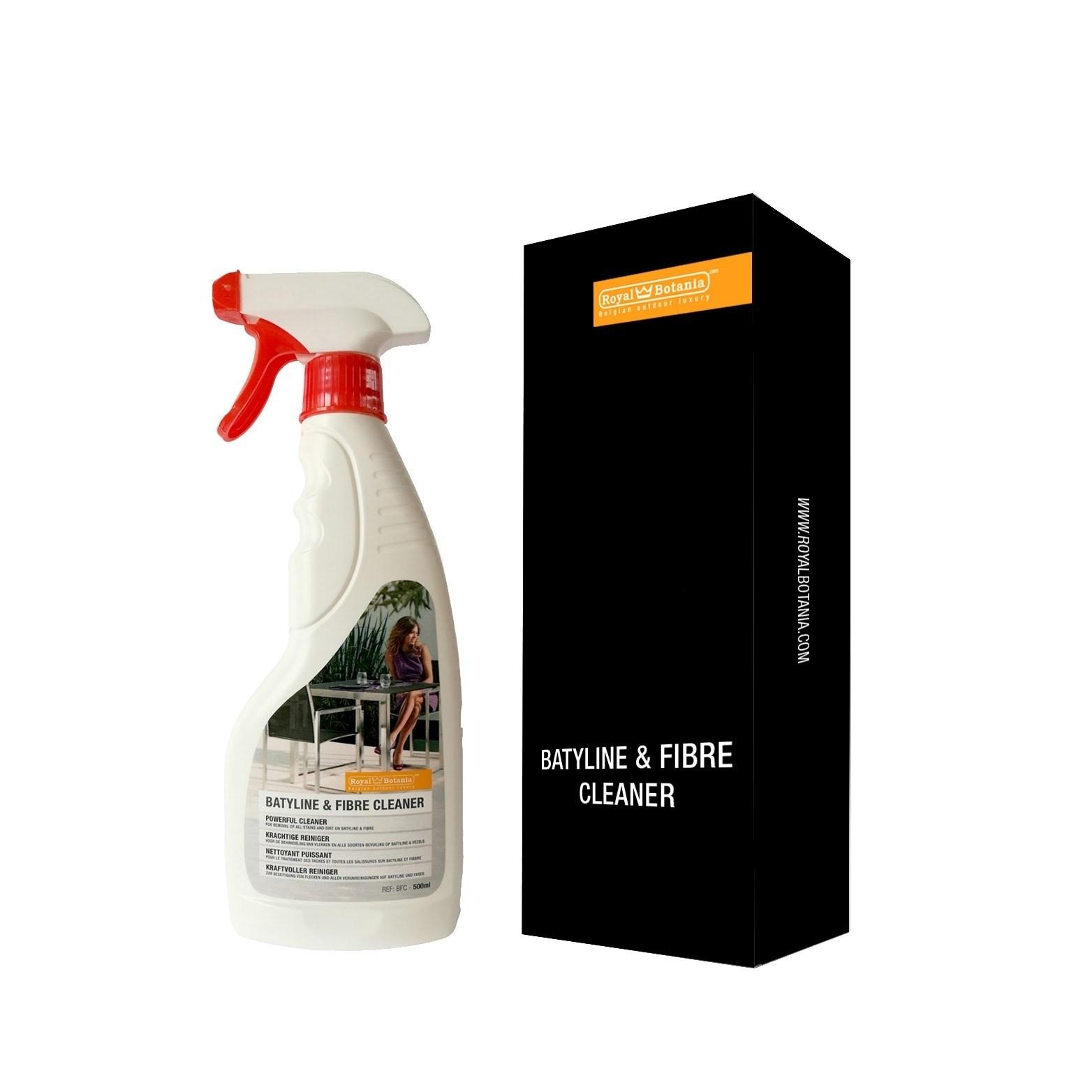 Batyline & Fibre Cleaner - 500ml
