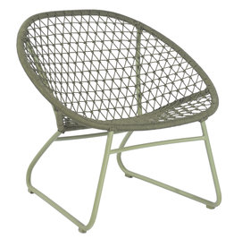 Max & Luuk Bella Chair - Moss