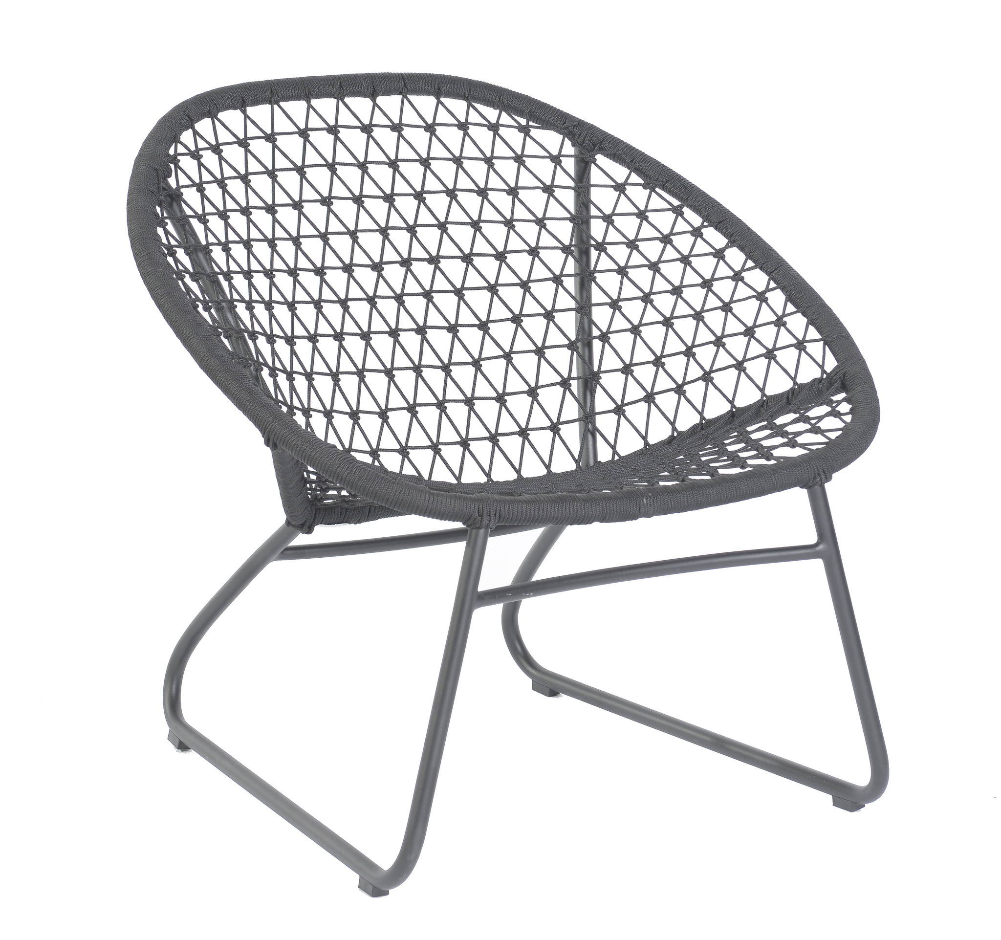 Max & Luuk Bella Chair - Lava
