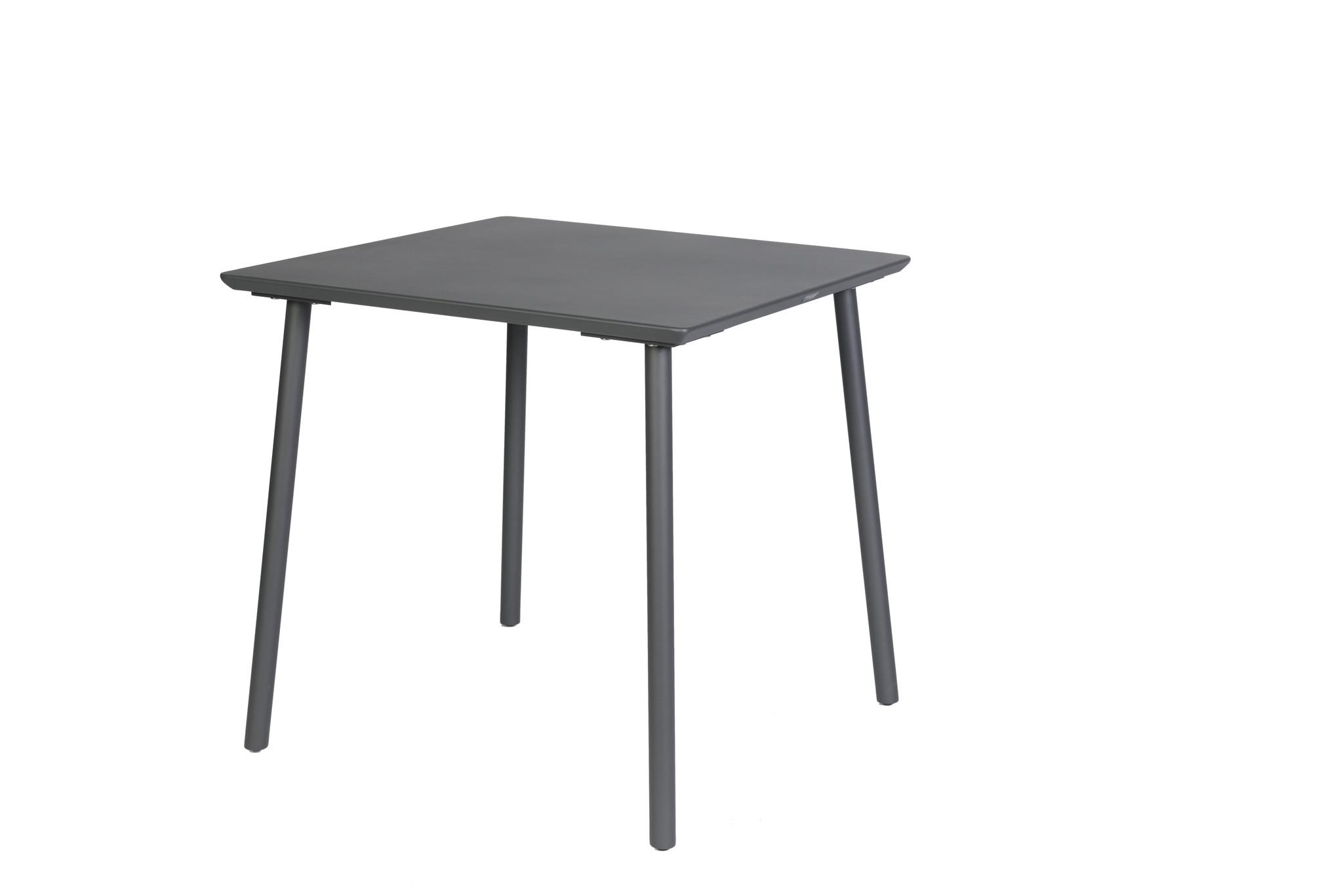 Max & Luuk George tafel - vierkante tafel