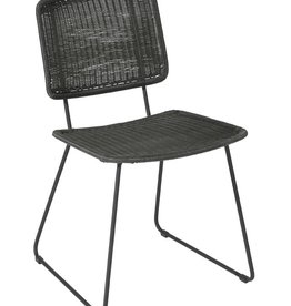 Max & Luuk Amy chair - Lava