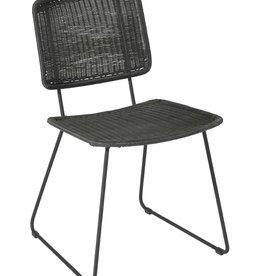 Max & Luuk Amy chair - Lava