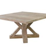 Max & Luuk Jim Table 140 - Teak