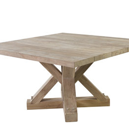 Max & Luuk Jim Table 140 - Teak