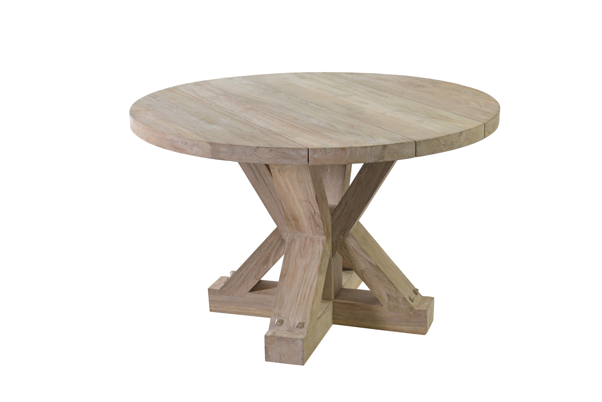 Max & Luuk Jim Table 120 - Teak