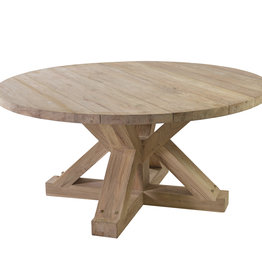 Max & Luuk Jim Table 160 - Teak