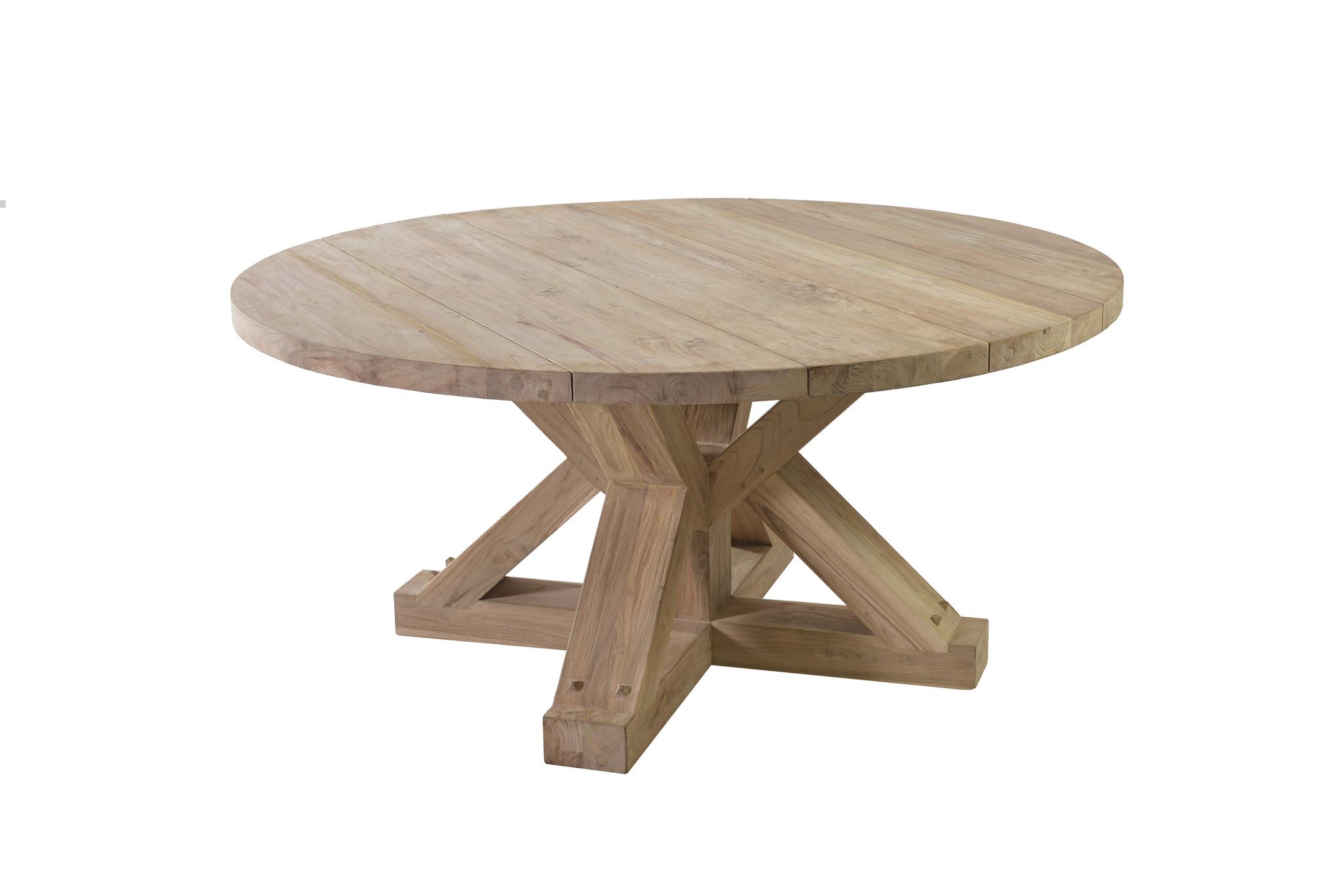 Max & Luuk Jim Table 160 - Teak