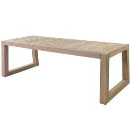 Max & Luuk Mason Table 240 - Teak
