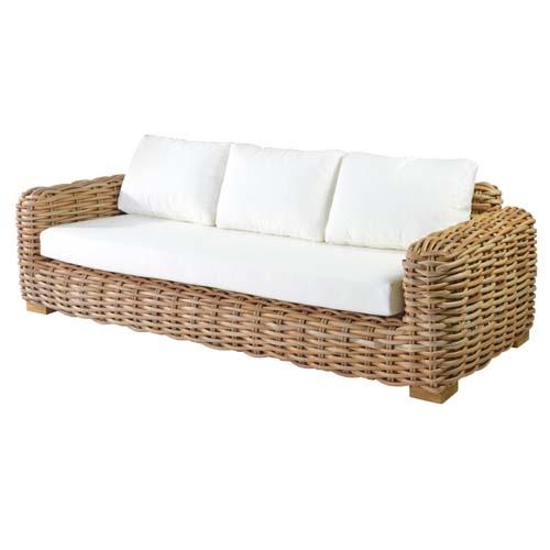 Max & Luuk Scott sofa - Natural