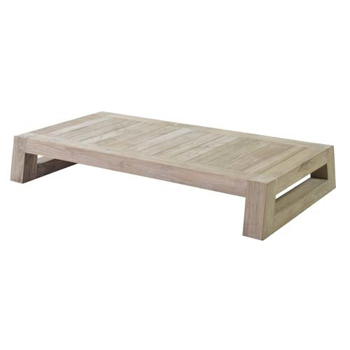 Max & Luuk Mason Coffee Table - Teak