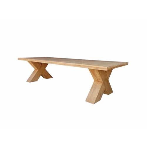 Max & Luuk Jazz Table - Teak