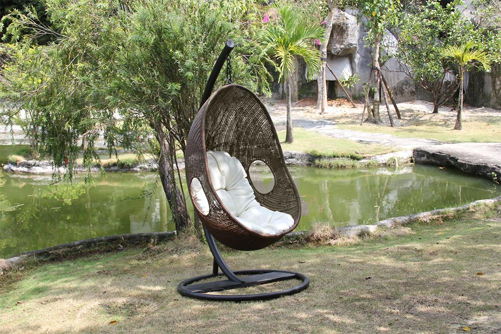 Decomundo Copa Swing - Hanging Chair