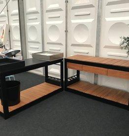 Bora Buitenkeuken showroommodel