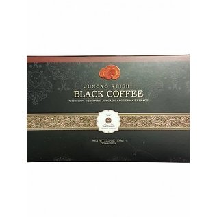 Reishi Black koffie