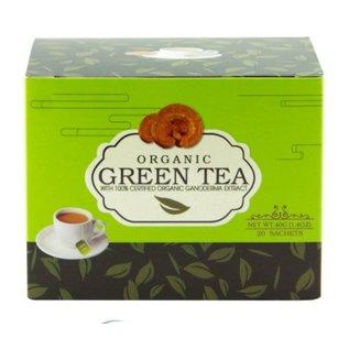 Groene Reishi thee
