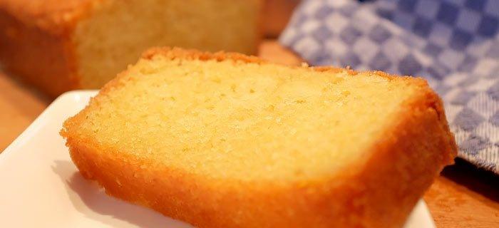 Koolhydraatarme Cake-zonder Amandelmeel