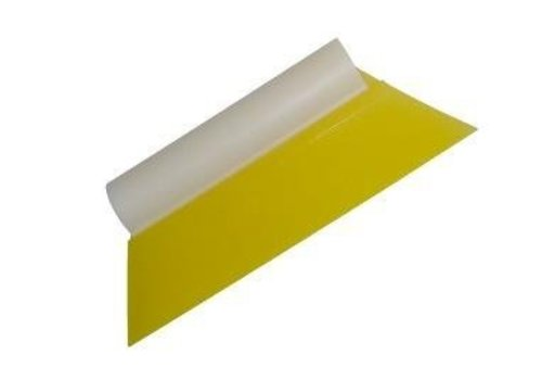 150-003 Softline Turbo Squeegee  14cm Shaped