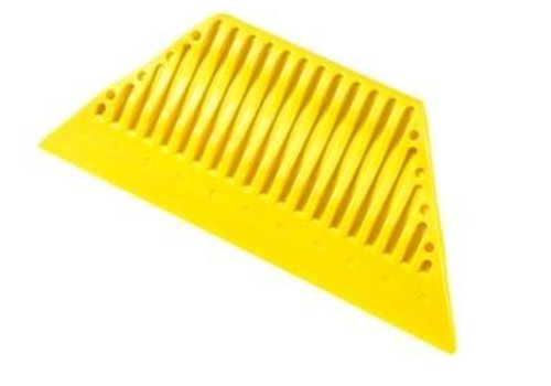 150-005 The Power Stroke Yellow 15cm