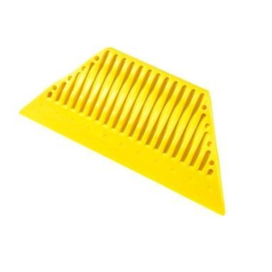 "150-005  The Power Stroke Yellow 15cm  (15cm/6 "")-1"