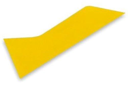 The Yellow Shuttle Rakel