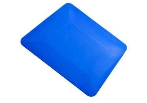 150-015BL Teflon Blue Soft Rakel