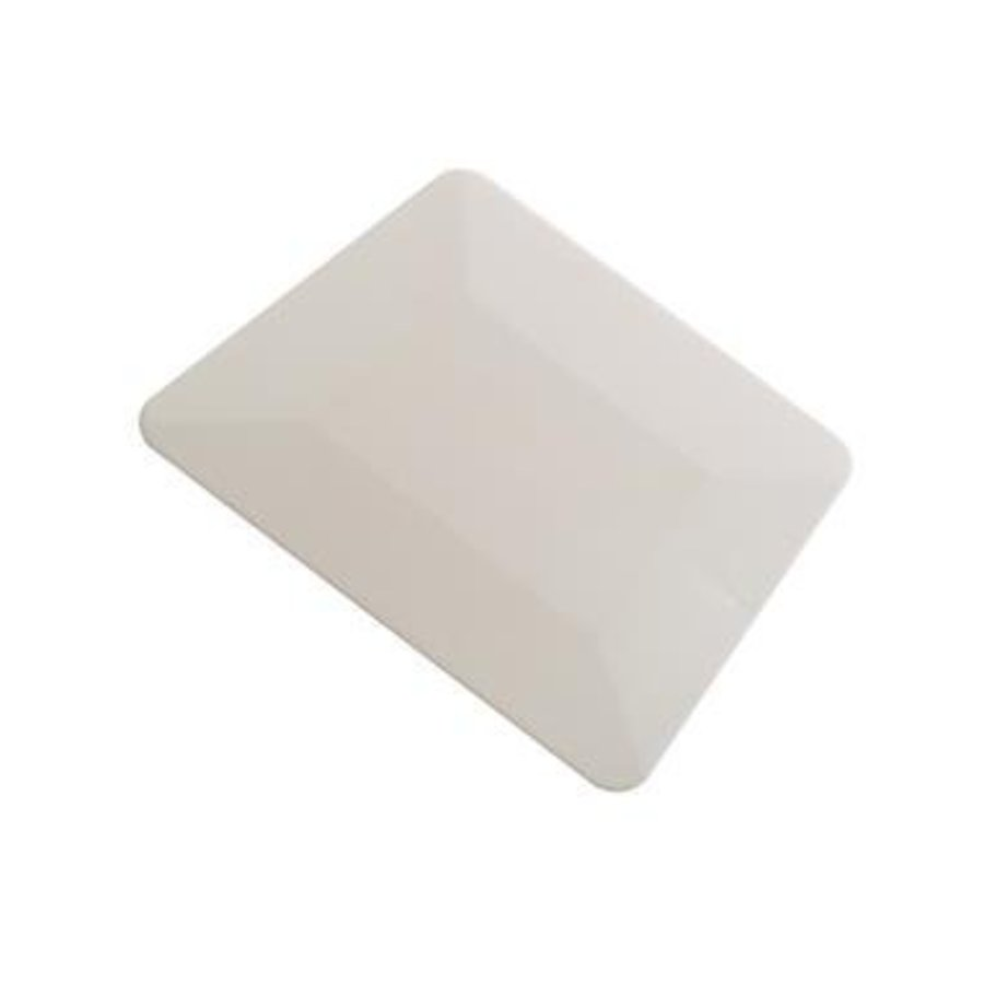 150-015WT Teflon White Hard Rakel-1