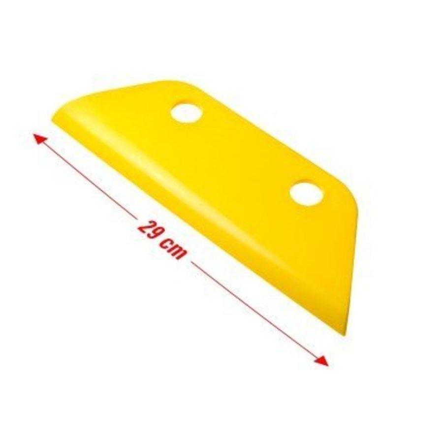 150-023 Tail Fin Yellow - Medium-1