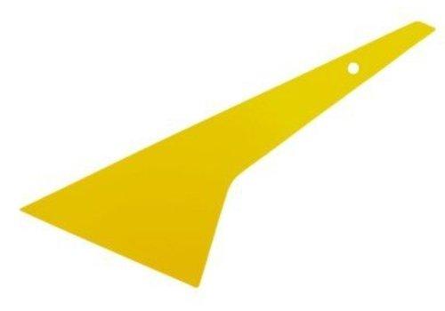Yellow Quickfoot Rakel