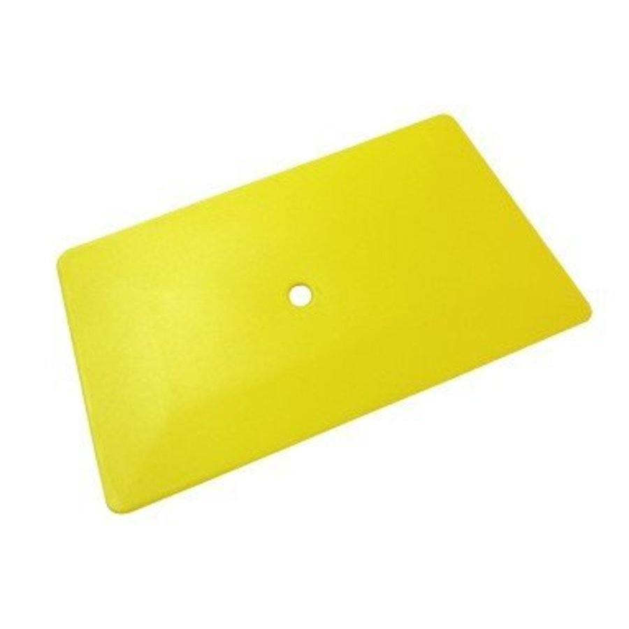 150-027 Teflon Yellow 15cm Rakel-1
