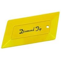 150-030 Diamond Tip Yellow Rakel