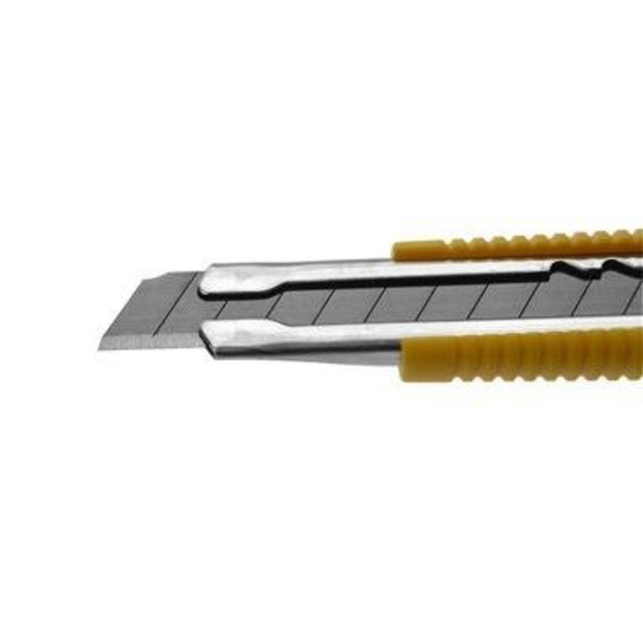 100-A-5 OLFA 9mm Messerhalter mit Auto-Lock-2