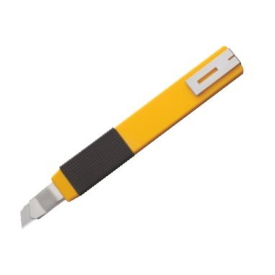 100-A2- Standard Duty Slide Lock Knife-1