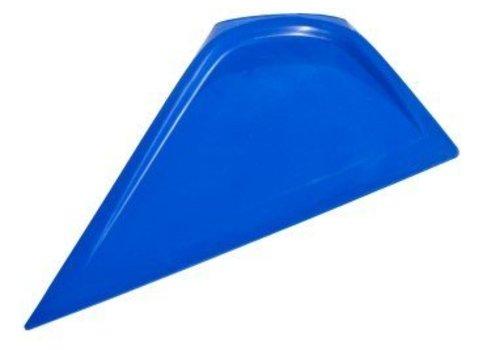 Little Foot Blue -soft flexible
