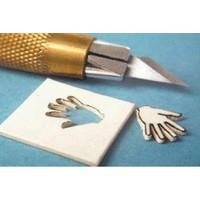 thumb-100-AK-3 Olfa Art Knife-3