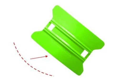 Speedwing Lime 11cm