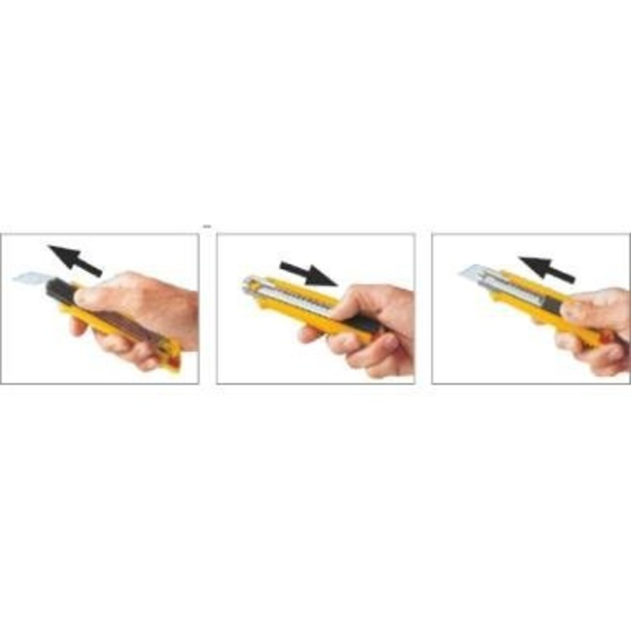 100-PL-1 Pro-Load' Multi-Blade Cutter and Auto-Lock-3
