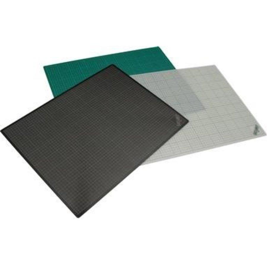 3-lagige Schneidematte 30cmx45cm Securit 250-10-1